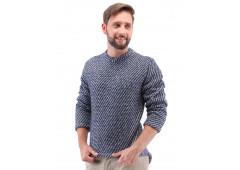 Vlněný svetr BONNIE & CLYDE 10