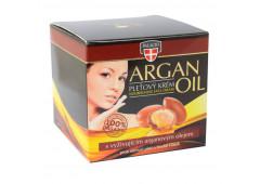 Arganový pleťový krém, 50 ml
