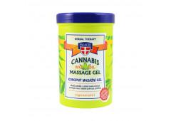 Konopný gel masážní, 380 ml