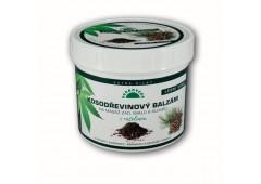 Kosodřevinový balzám s rašelinou a konopím, 500 ml