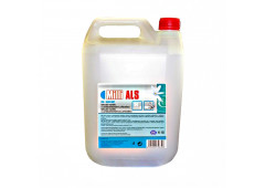 Tekuté mýdlo s antibakteriální přísadou, 5 Litrů