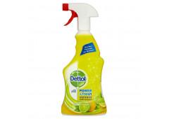 Dettol Dezinfekční univerzální čistič Citrus, 500 ml