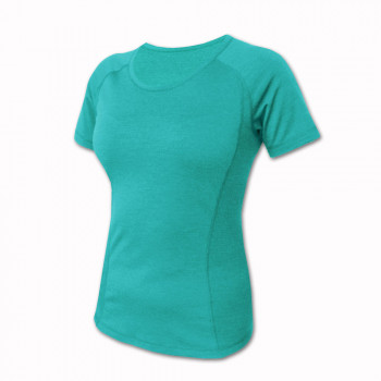 Dámské funtční tričko MERINO