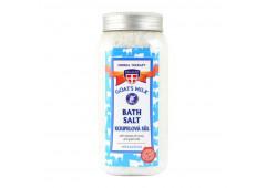 Kozí mléko sůl do koupele, 900g