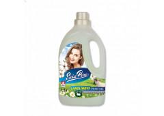 Lanolinový prací gel s bavlníkovým olejem 1,5 L