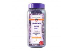 Koupelová sůl Levandule, 900 g