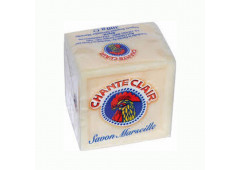 Chante Clair tuhé Marseillské prací mýdlo, 300 g
