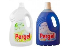 Pergel 3L tekutý prací prostředek