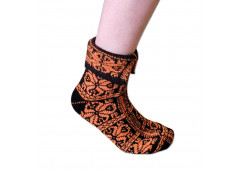 Ponožky - Peruánky