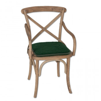 Podsedák na židli Hunter