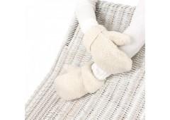 Vlněné rukavice