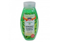 Konopný šampon, 250ml