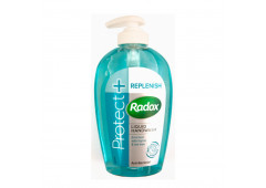 Radox Protect Antibakteriální tekuté mýdlo, 250 ml