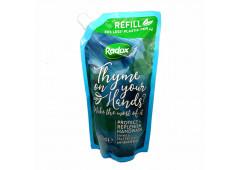 Radox Protect Replenish antibakteriální tekuté mýdlo náplň, 500 ml