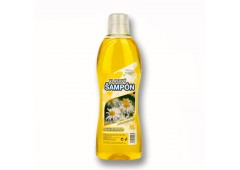 Vlasový šampon s heřmánkem 1000ml