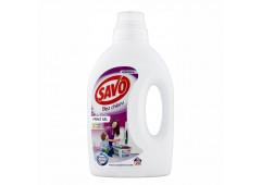 SAVO Color bez chlóru prací gel barevné prádlo 20 PD 1 L