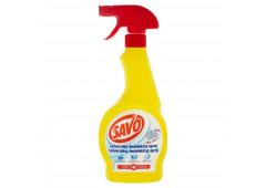 SAVO Dezinfekční univerzální čistič, 500 ml