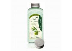 Naturalis koupelová sůl Olive Milk 1 kg