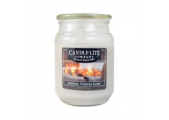 Candle-Lite EVENING FIRESIDE GLOW 510g